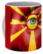 Go Macedonia Coffee Mug