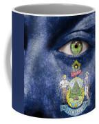 Go Maine Coffee Mug
