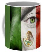 Go Mexico Coffee Mug