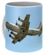 Go Navy Coffee Mug