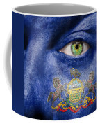 Go Pennsylvania Coffee Mug by Semmick Photo