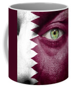 Go Qatar Coffee Mug