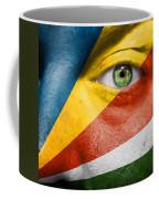 Go Seychelles Coffee Mug