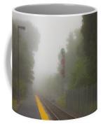 Go Stop Stop Coffee Mug