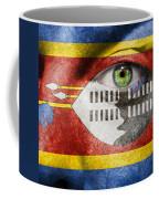 Go Swaziland Coffee Mug