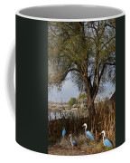 Go To The River Coffee Mug