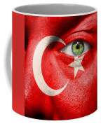 Go Turkey Coffee Mug