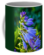 Go With The Flow - Paint Coffee Mug