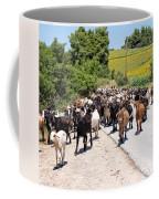 Goat Herd Coffee Mug