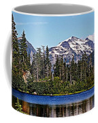 Goat Mountain Coffee Mug