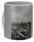 Goatherd's Delight Coffee Mug