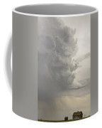 Gobbled Up By A Storm Coffee Mug