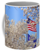 God Bless America March 2014 Coffee Mug
