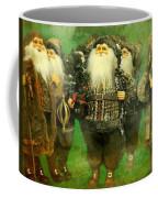 God Rest Ye Merry Gentlemen Coffee Mug
