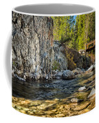 Goddard Canyon Coffee Mug