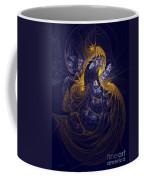 Goddess Of Healing Energy Coffee Mug