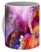 Goddess Of Insight Coffee Mug