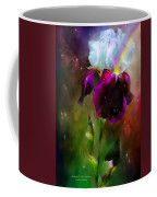 Goddess Of The Rainbow Coffee Mug
