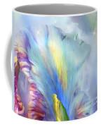 Goddess Of Thought Coffee Mug