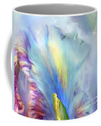 Goddess Of Thought Coffee Mug