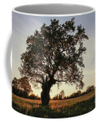 Goddess Tree 2 Coffee Mug