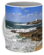 Godrevy Lighthouse - 5 Coffee Mug