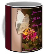 God's Beloved Coffee Mug