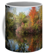 God's Canvas Coffee Mug
