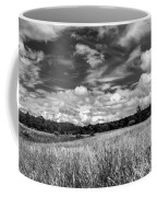 God's Country In Monochrome Coffee Mug