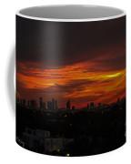Gods Free Gift Coffee Mug