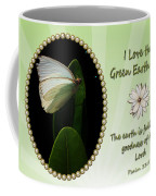 God's Goodness Coffee Mug