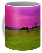 God's Palace Coffee Mug