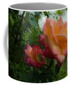 God's Roses Coffee Mug