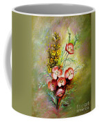 God's Smile Coffee Mug