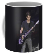 Godsmack - Sully Erna Coffee Mug