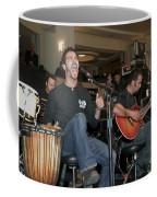 Godsmack Coffee Mug