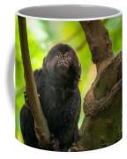 Goeldi's Callimico Coffee Mug