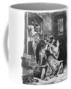 Goethe: Doctor Faust Coffee Mug