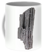 Goethite - Brown Iron Ore - Germany Coffee Mug