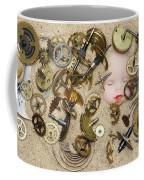 Gof Of Time Coffee Mug