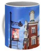 Goin To The Yard Coffee Mug