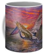 Going Home Coffee Mug
