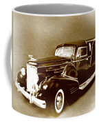 Going Out In Style Coffee Mug