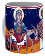 Going To Bethlehem Coffee Mug