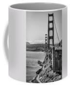 Going To San Francisco Coffee Mug