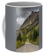 Going To The Sun Road Coffee Mug