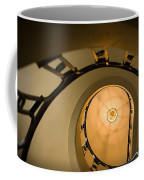 Going Up Coffee Mug