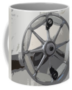 Goite Reel Coffee Mug