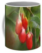 Gojo Berries Coffee Mug