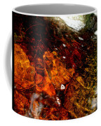 Gold And Myrrh Coffee Mug